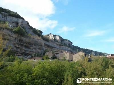 Cañones y nacimento del Ebro - Monte Hijedo;ruta laguna grande gredos;el senderista